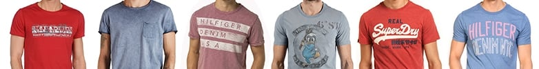 Redfield T-shirts