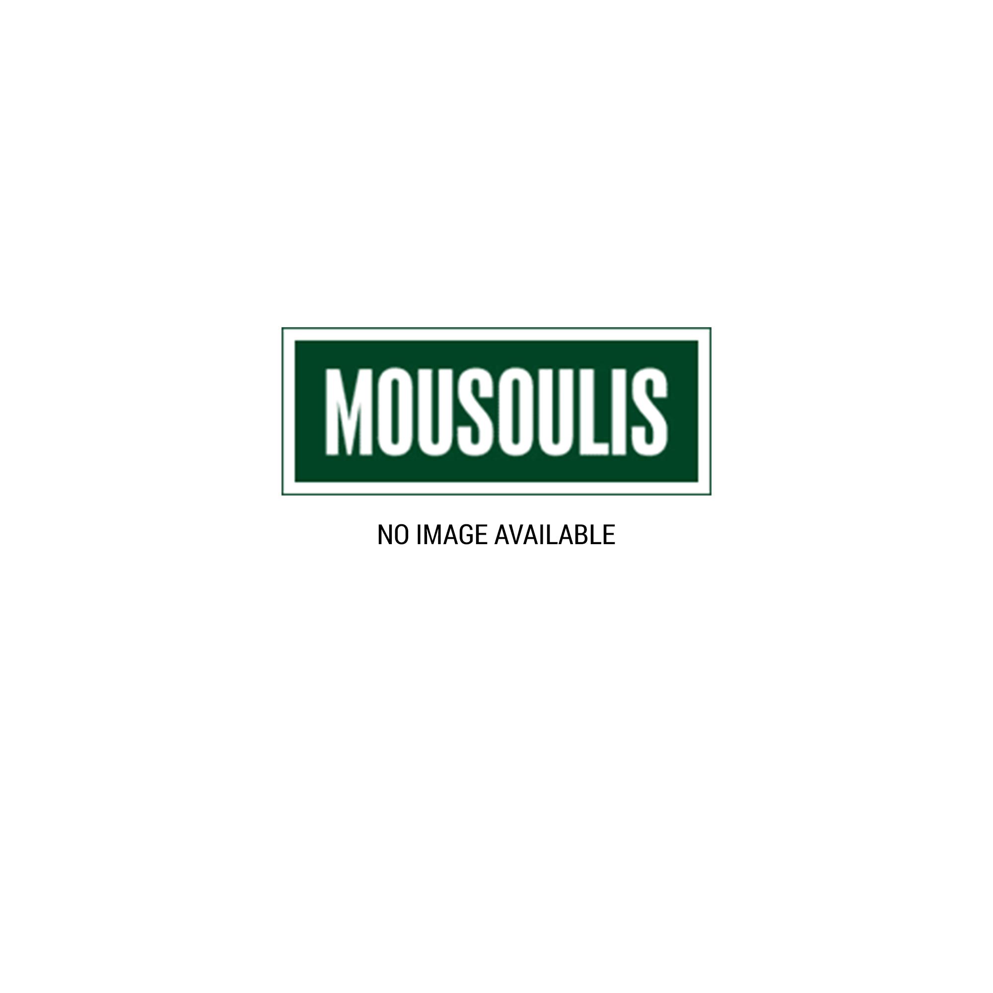 Barbour Lifestyle Κασκόλ Μάλλινο Μονόχρωμο με Κρόσια Plain Lambswool USC0008 Μπλε