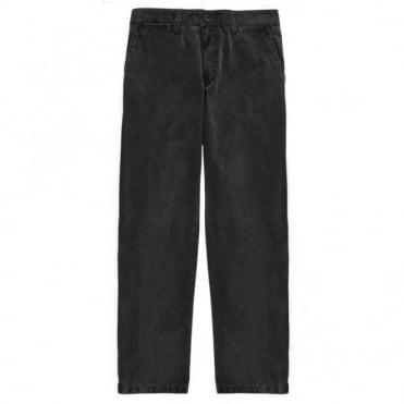 Παντελόνι Chino Μονόχρωμο Κλασσική Γραμμή 477550-4943 Γκρι