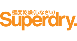 Superdry T-Shirt Λαιμόκοψη με All Over Print & Στάμπα
