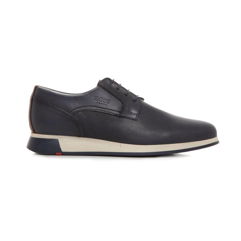 6d7676ec80f Derby Παπούτσια Δερμάτινα