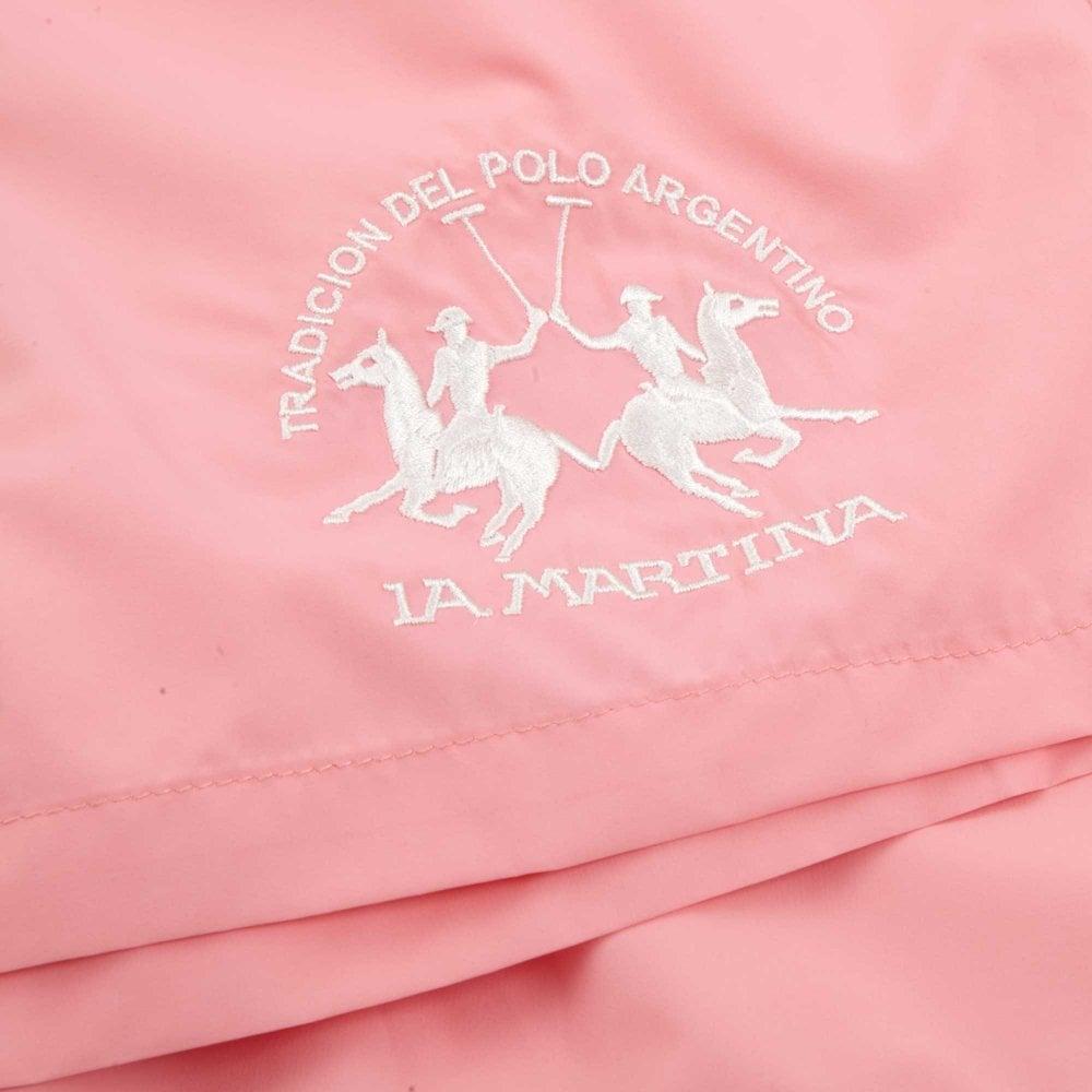 00887a0e2a76 La Martina Μαγιό Κανονική Γραμμή LMNMM001