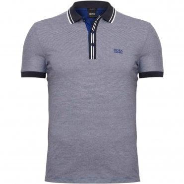 8d7856bbcd98 BOSS Polo Μπλούζα Paddy 2 Κανονική Γραμμή