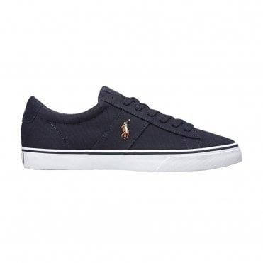 a8ff12f118 Ralph Lauren Παπούτσι Low Top Sneaker Sayer