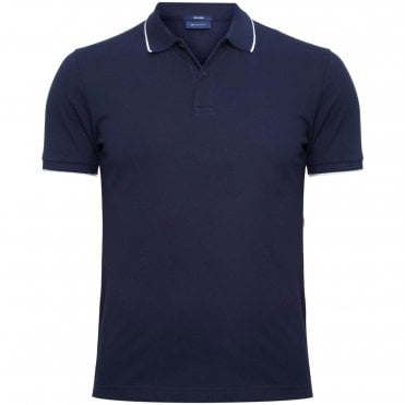 6afb12fce1e4 Gant Polo Μπλούζα Πικέ Κανονική Γραμμή